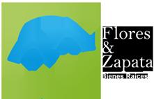 Flores y Zapata