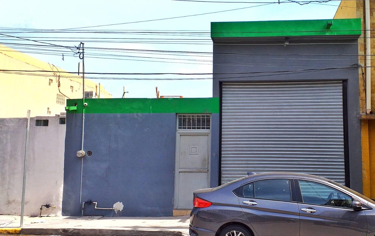 Oficina con Bodega y Local en Venta,en Mitras
