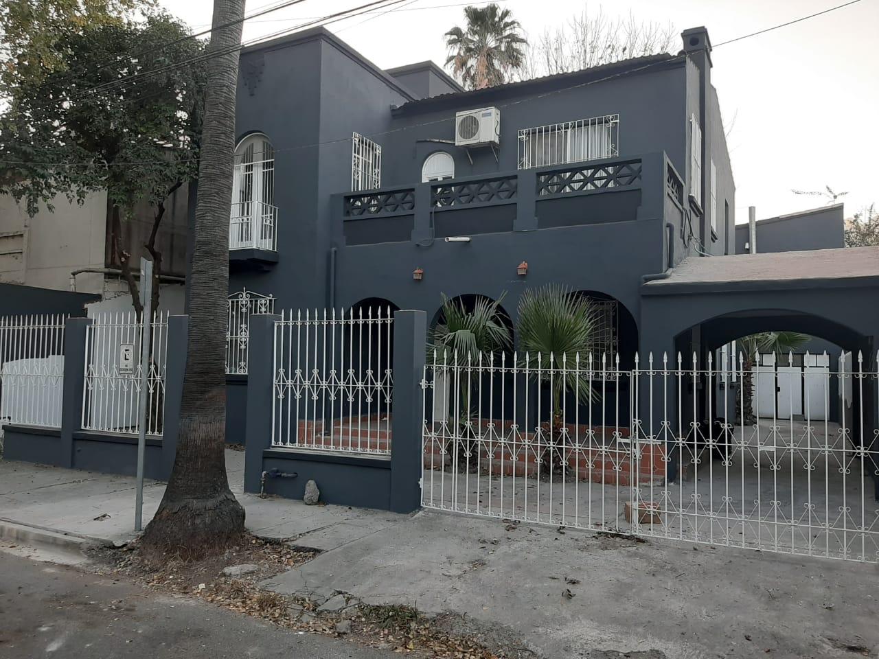 Vista Hermosa, Monterrey