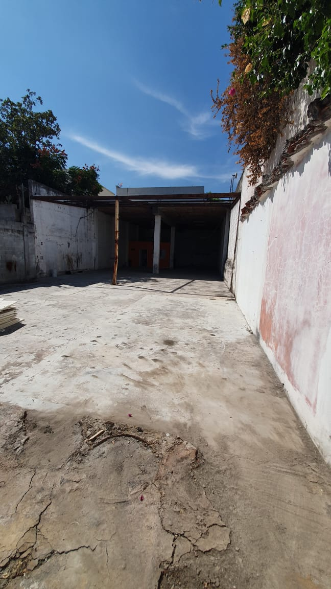 Bodega en Zona Tampiquito, San Pedro Garza Garcia